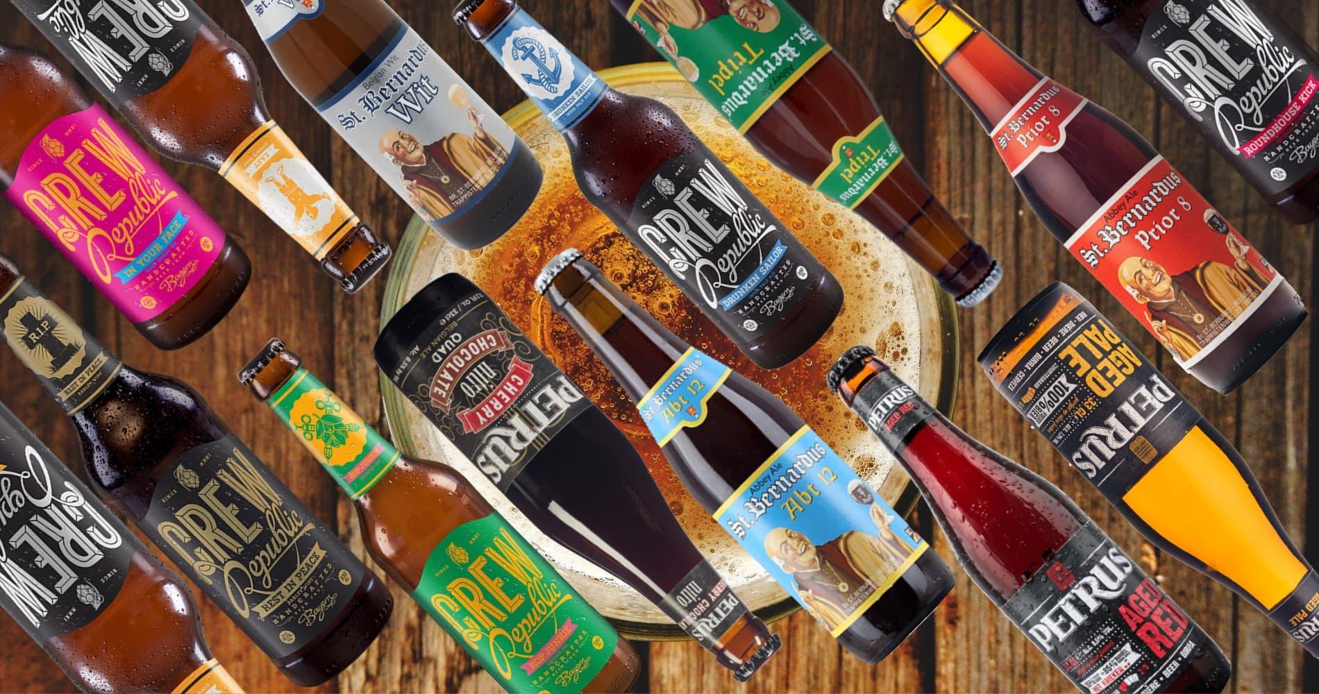 Beer & Ciders